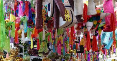 mercato messicano 2