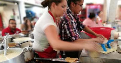 cuoche messicane